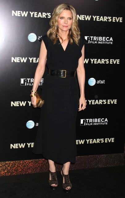 Michelle Pfeiffer amerikai színésznő