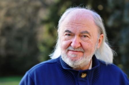 Nógrádi Gábor író