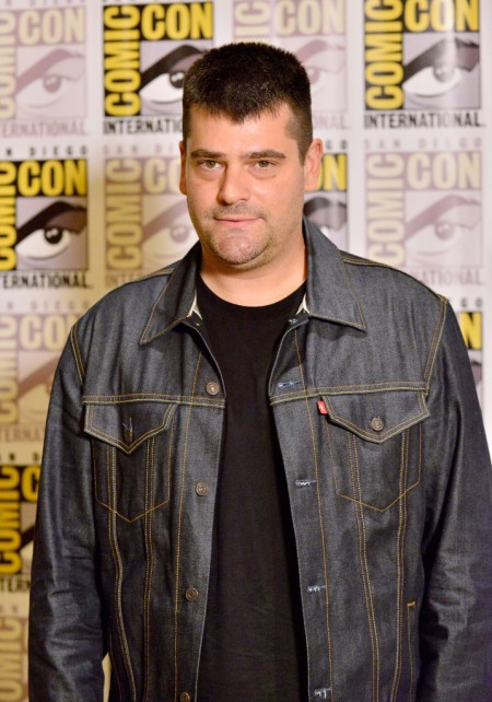 Antal Nimród hollywoodi-magyar filmrendező