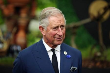 Károly walesi herceg