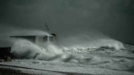 A St. Jude vihar tombolása