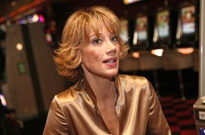 Xantus Barbara színésznő