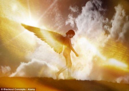 Renzo Lavatori atya szerint léteznek angyalok