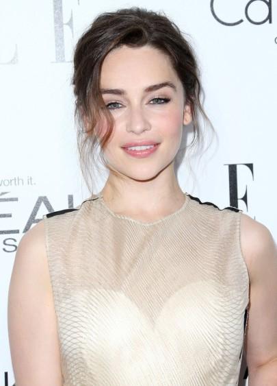 Emilia Clarke brit színésznő