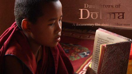 Poszter a Dolma lányai című filmhez