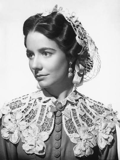 Alicia Rhett amerikai színésznő (1915-2014)