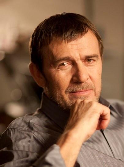 Nagy Bandó András humorista, író