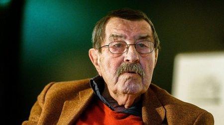 Günter Grass Nobel-díjas német író