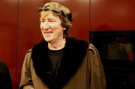 Helyey László Jászai Mari-díjas színművész (1948-2013)