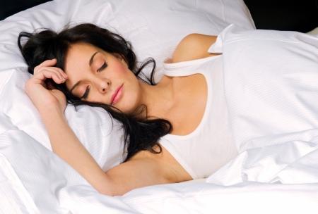 A nőknek több alvásra van szüksége