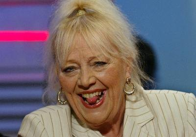 Csala Zsuzsa Jászai Mari-díjas színésznő (1933-2014)