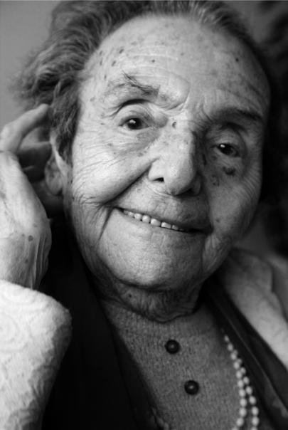 Alice Herz-Sommer (1903-2014)