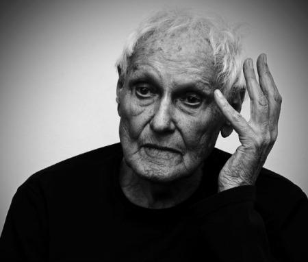 Jancsó Miklós filmrendező (1921-2013)