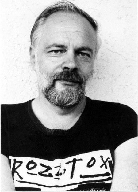 Philip K. Dick amerikai sci-fi író (1928-1982)