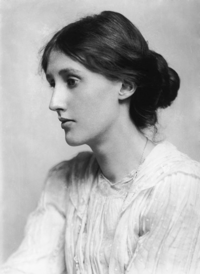 Virginia Woolf (1882-1941) brit írónő