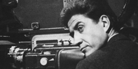 Alain Resnais francia filmrendező (1922-2014)