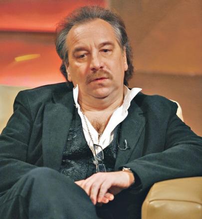 Bajor Imre színművész