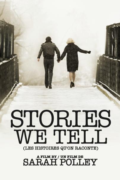 Apáim története (Stories We Tell)