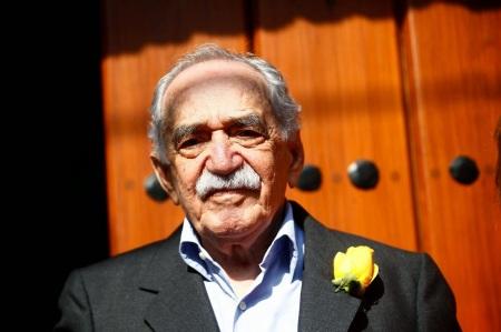 Gabriel García Márquez Nobel-díjas kolumbiai író (1927-2014)