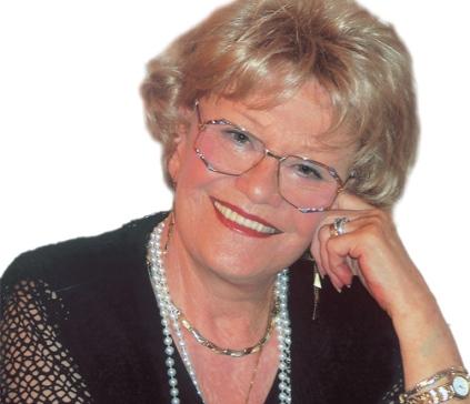 Kovács Erzsi énekesnő (1928-2014)