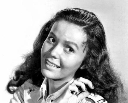 Mary Anderson amerikai színésznő (1918-2014)