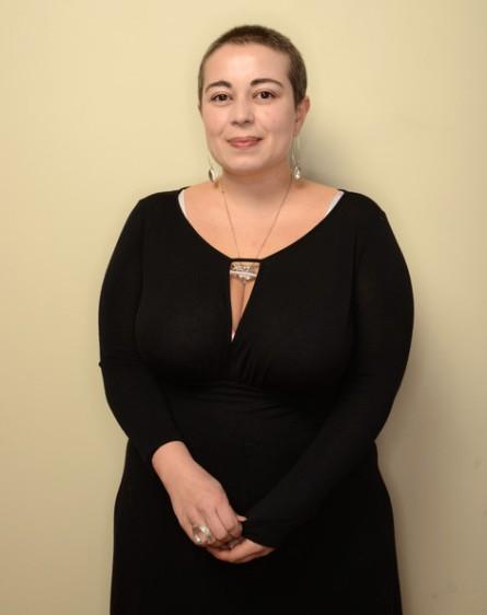 Maya Vitkova bolgár író-rendező