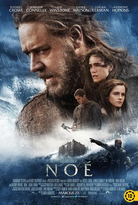 A Noé című film plakátja