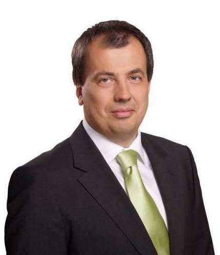 Dr. Oláh Lajos (Kormányváltás)