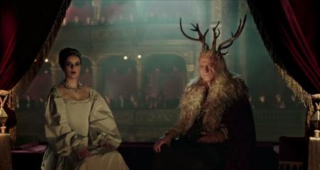 Jelenet az Operaház reklámfilmjéből