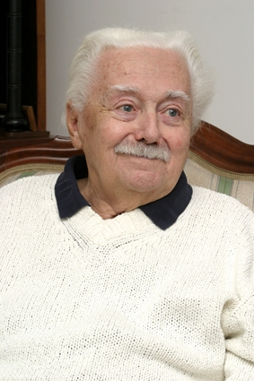 Méhes György Kossuth-díjas író