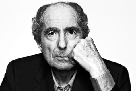 Philip Roth amerikai író