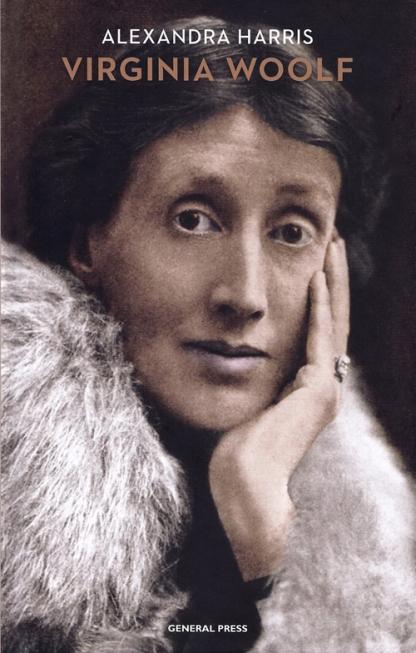Alexandra Harris Virginia Woolf című könyve