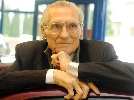 Grosics Gyula labdarúgó (1926-2014)
