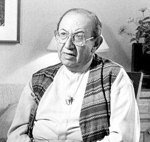 Daniel Keyes amerikai író (1927-2014)