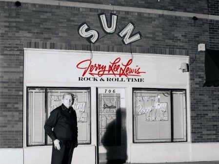 Jerry Lee Lewis Rock&Roll Time című új albuma