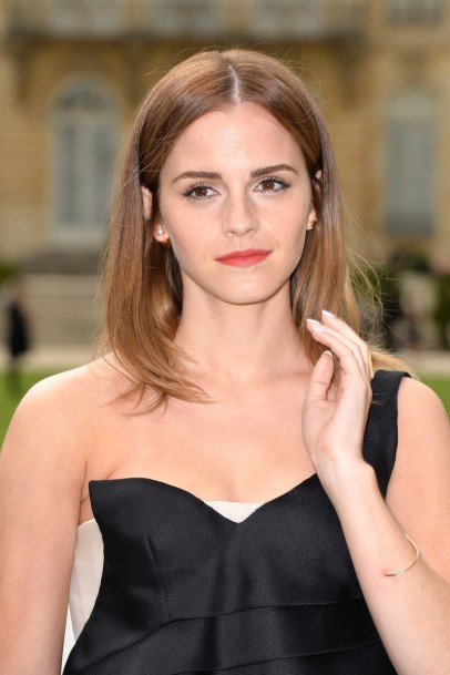 Emma Watson brit színésznő