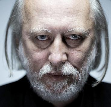Krasznahorkai László Kossuth-díjas magyar író