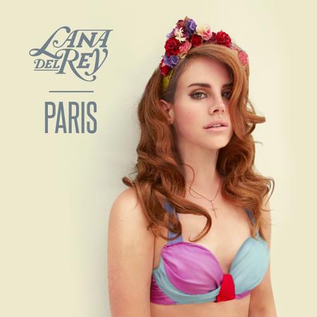 Lana Del Rey amerikai énekesnő