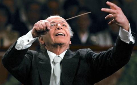 Lorin Maaze amerikai karmester (1930-2014)