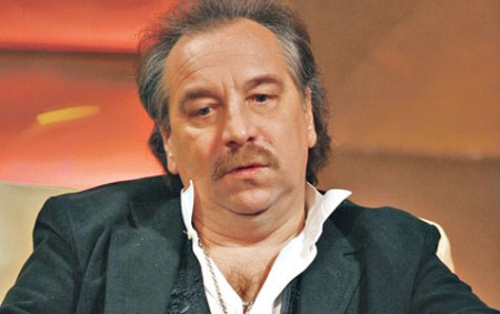 Bajor Imre színművész (1957-2014)
