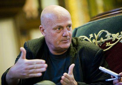Kukorelly Endre József Attila-díjas magyar író, költő