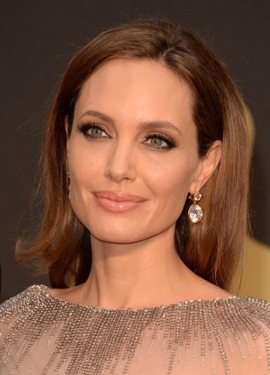 Angelina Jolie Oscar-díjas amerikai színésznő és rendező