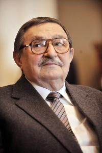 Avar István Kossuth-díjas színművész, a Nemzet Színésze (1931-2014)