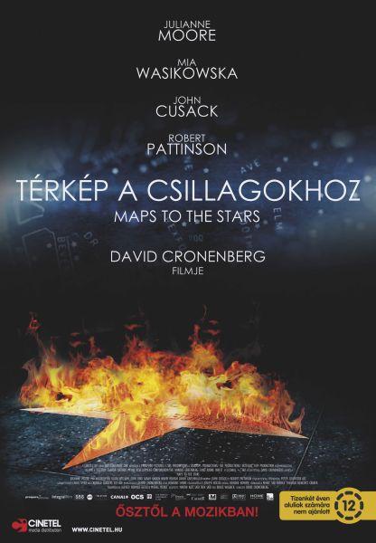 Térkép a csillagokhoz (Maps to the Stars)
