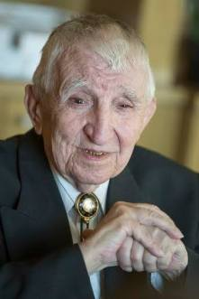 Gera Zoltán Kossuth-díjas színművész, a Nemzet Színésze (1923-2014)